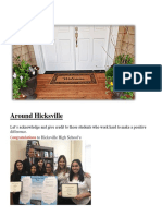 2019 April  Hixnews Newsletter