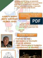 Calendario Universitario 2019