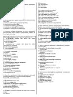 EXERCÍCIOS de pronomes com gabarito.docx
