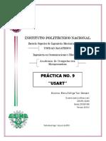 Practica No. 9 - Microprocesadores Bravo León ESIME ZACATENCO