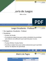 Teoría de Juegos Taller.pptx