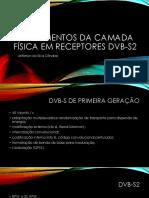Impedimentos DVB-S2