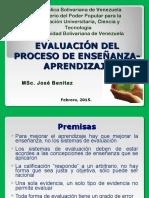 Evaluacindelprocesodeenseanza Aprendizaje 150415123147 Conversion Gate02 (1)