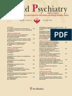 DEtección temprana de la esquizofrenia. Datos actuales y perspectivas futuras.pdf