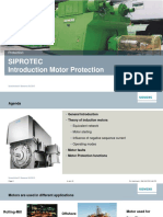 01 Introduction Motor Protection