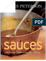 Demi-Glace Sauce Recipe (from SAUCES by James Peterson)