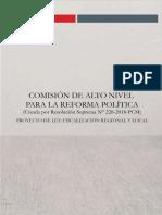 Fiscalización subnacional