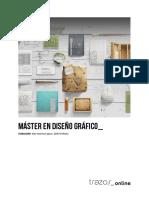 Master Diseño Grafico