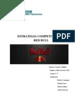 Word Estrategia Competitiva