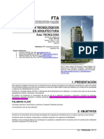 Programa FTA