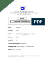 Lineamientos Basicos Formulacion Presentacion Proyectos Socio Productivos Enfoque Socialista GUIA FIDES