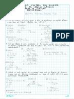 Tarea Financiera de Matemáticas