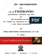 Frei Benvindo Destéfani OFM_O Santo Sacramento do Matrimõnio.pdf