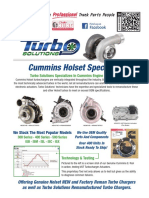 Turbo Holset He351ve. PDF