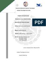 PRACTICA 5 Derecho Mercantil