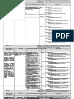 Planificacion Anual Matematica8