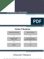 15082017 Infracciones y Sanciones Tributarias 2017