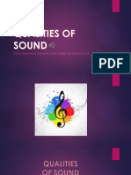 QUALITIES OF SOUND2_2003.pps