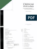 Crencas populares_ o que as pes - Samuele Bacchiocchi.pdf