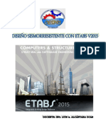 Etabs 2015- Avanzado Sesion Nº 05 Cespri