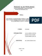 Monografía de costos clasificacion tipos y eq. de la empresa.docx