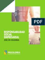 Responsabilidad Social Empresarial en Colombia