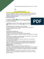 Decreto 2333 de 1982 - Condiciones Sanitarias de Fábricas de Alimentos
