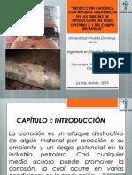 Presentación corrosion