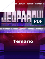 Jeopardy BLOQUE 2