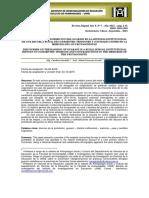 EL DISCURSO DE LA PROHIBICIÓN DEL GUARANÍ EN LA HISTORIA INSTITUCIONAL DE UNA ESCUELA RURAL DE CORRIENTES