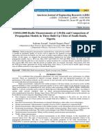 Medições de rádio CDMA2000 a 1.9GHz e comparação de.pdf