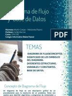 DIAGRAMA DE FLUJO Y BASE DE DATOS (CRESPO Y PIZARRO).pptx