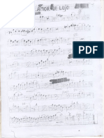 ADESTE FIDELES - Tpta Acompañamieno Al Piano