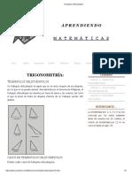 TriangulosOblicuangulos_CASOS
