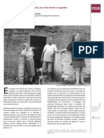 el concepto de intervencion social y sus retos frente a la gestion