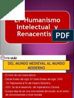 Apunte El Humanismo Intelectual y Renacentista 79498 20180219 20160513 192345
