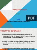 Marketing de Servicios PRIMX