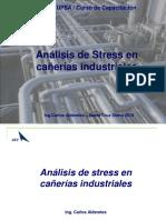 UPSA Piping Stress