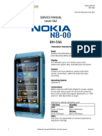 Nokia N8-00 RM-596 Service Manual.pdf