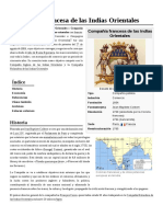 Compañía Francesa de Las Indias Orientales