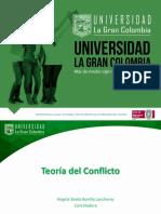 Estándares Internaciones de Contabilidad y Auditoria Conferencias Semana Una y Dos