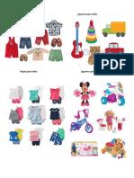 Ropas de niños                                                                                           juguetes para niños.docx