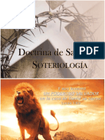 Doctrina de Salvación Seminario Reformado Latinoamericano
