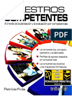 MAESTROS COMPETENTES. A TRAVÉS DE LA PLANEACIÓN Y LA EVALUACIÓN POR COMPETENCIAS (1).pdf