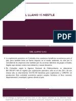 DEL LLANO VS NESTLE.pptx