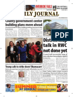 San Mateo Daily Journal 03-27-19 Edition