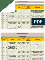 Life Insurance Technical Calendar_mumbai_2019-20