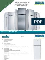 manual refrigeradora imagination.ppt