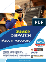 Cecava - Dispatch Basico Introductorio