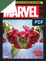 Marvel Age 39